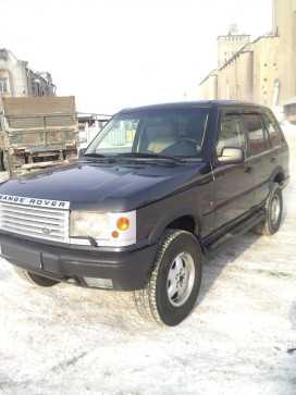 Барнаул Range Rover 1996