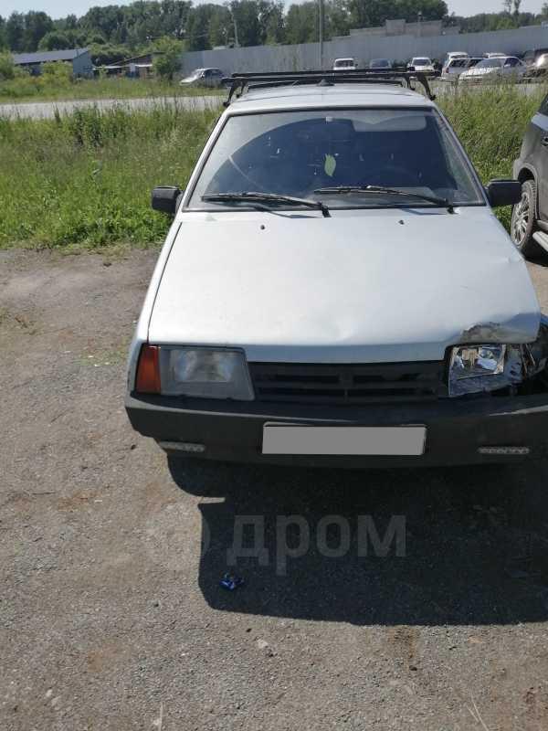 Лада 2109, 2002 год, 42 000 руб.