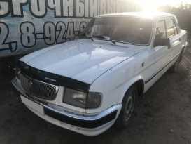 Улан-Удэ 3110 Волга 1999
