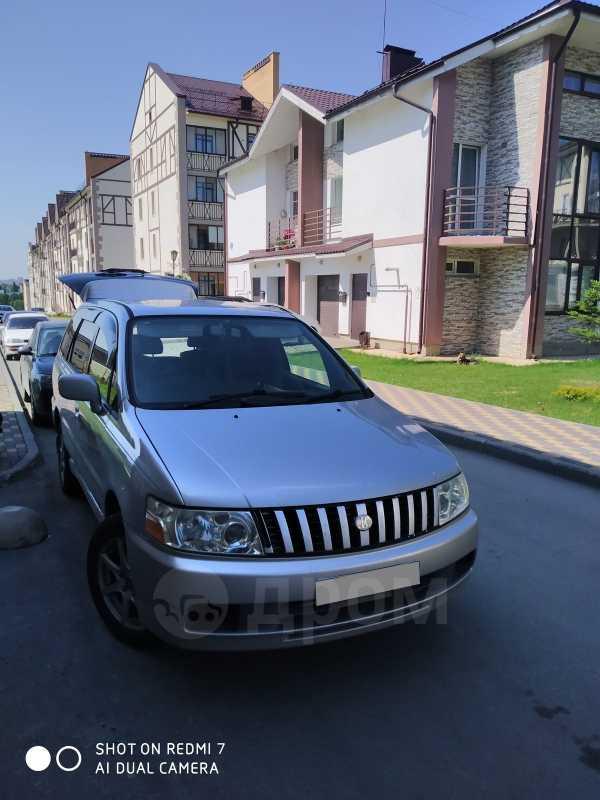 Nissan Bassara, 1999 год, 280 000 руб.