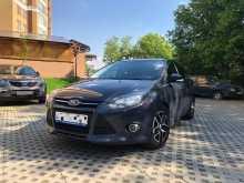Москва Ford 2012