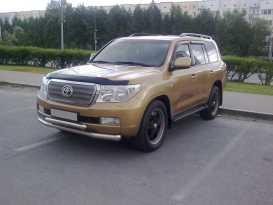 Сургут Land Cruiser 2008