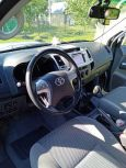 Toyota Hilux Pick Up, 2012 год, 1 480 000 руб.