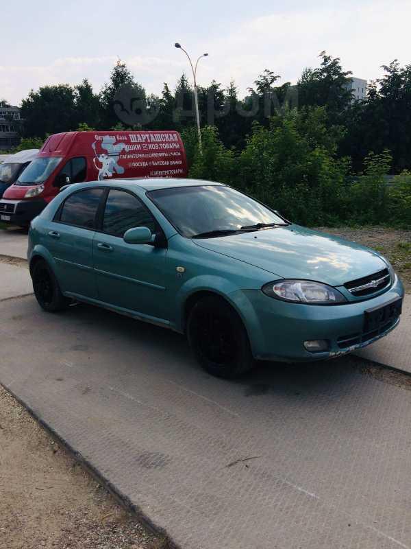 Chevrolet Lacetti, 2004 год, 175 000 руб.
