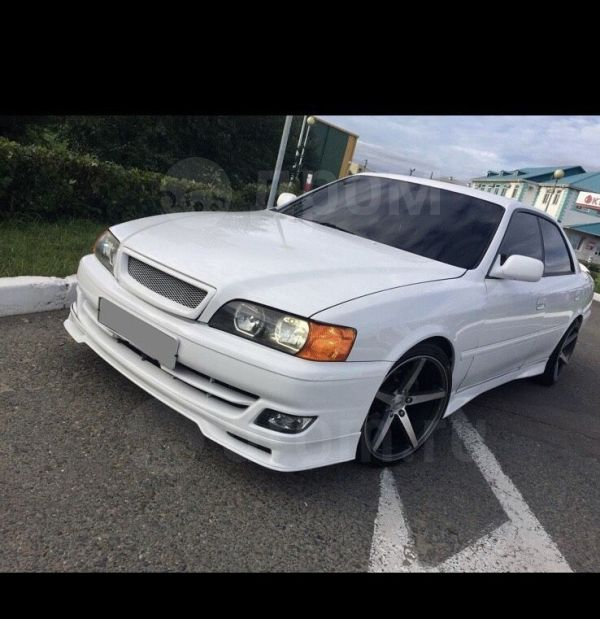 Toyota Chaser, 1998 год, 330 000 руб.