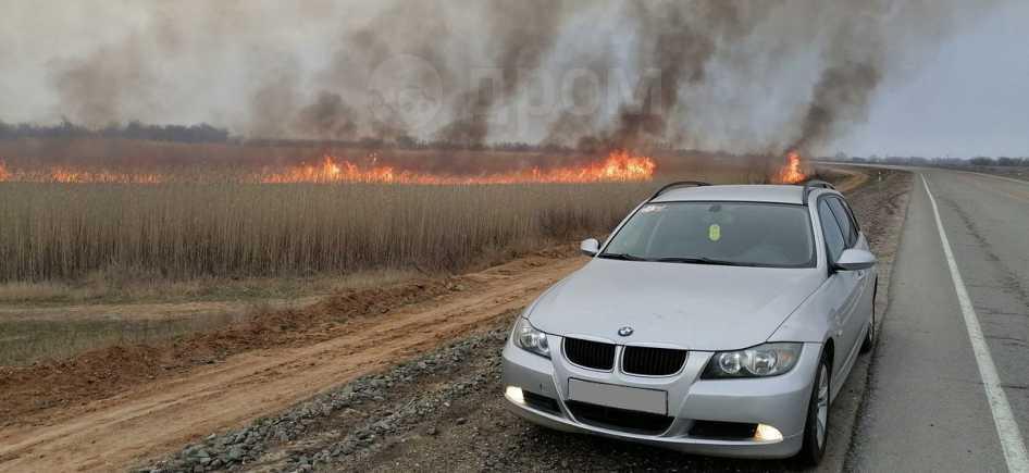 BMW 3-Series, 2008 год, 350 000 руб.