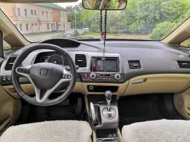 Медногорск Civic 2008