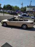 Chrysler Sebring, 2001 год, 350 000 руб.