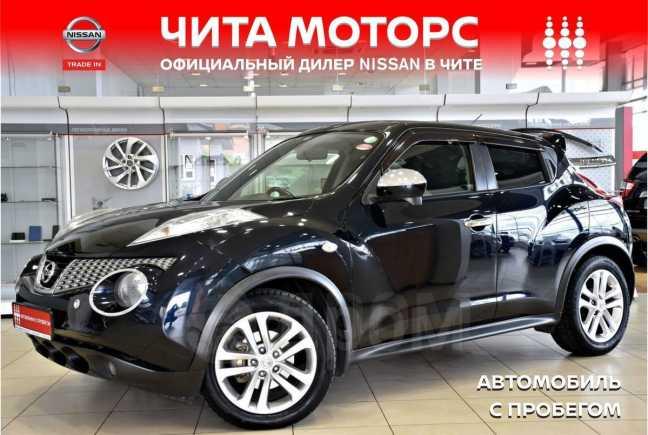 Nissan Juke, 2012 год, 679 000 руб.