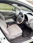 Nissan Leaf, 2012 год, 445 000 руб.