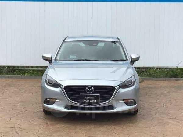 Mazda Axela, 2016 год, 845 250 руб.