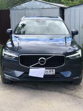Тверь Volvo XC60 2019
