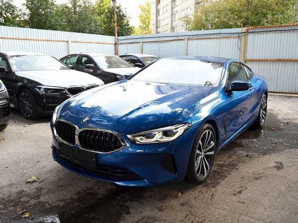 BMW 8-Series, 2020 год, 8 297 100 руб.