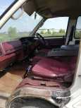 Nissan Largo, 1990 год, 85 000 руб.