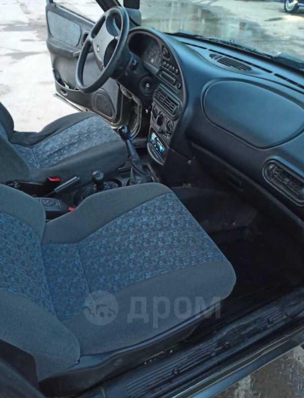 Chevrolet Niva, 2005 год, 169 000 руб.