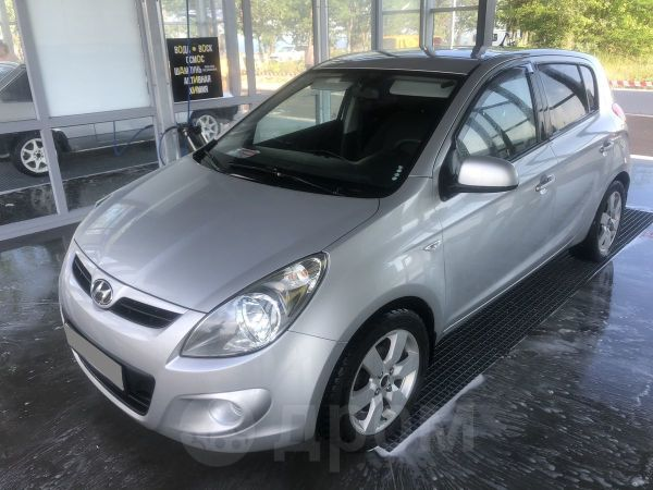 Hyundai i20, 2010 год, 395 000 руб.
