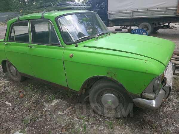 Москвич 408, 1968 год, 50 000 руб.