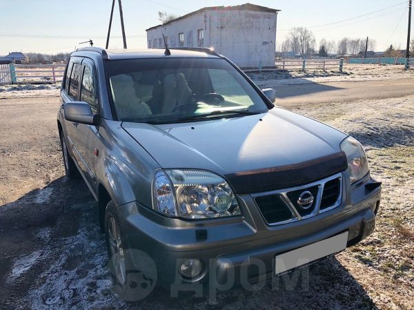 Nissan X-Trail, 2003 год, 300 000 руб.