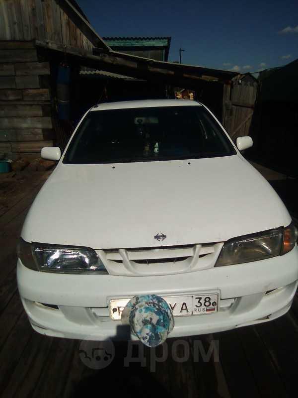 Nissan Pulsar, 2000 год, 170 000 руб.