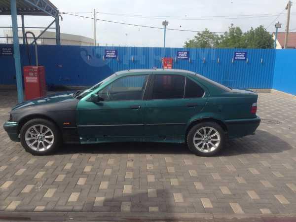 BMW 3-Series, 1998 год, 115 000 руб.