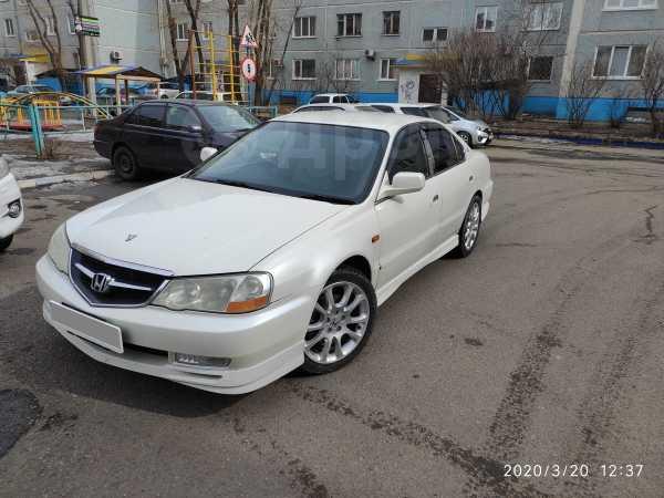 Honda Saber, 2003 год, 280 000 руб.