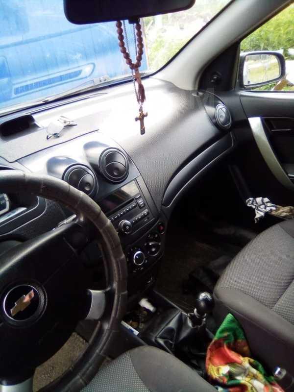 Chevrolet Aveo, 2008 год, 215 000 руб.