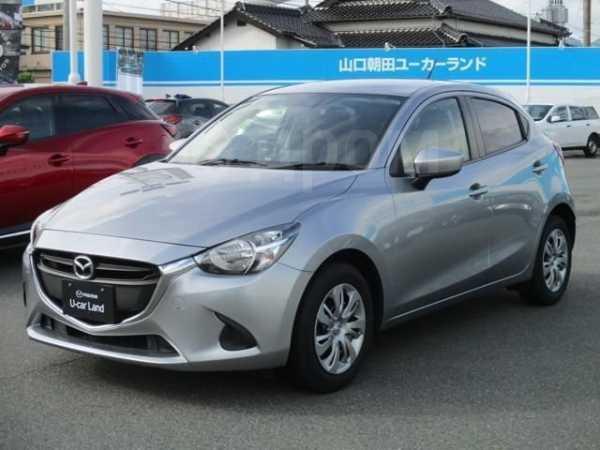 Mazda Demio, 2016 год, 688 550 руб.