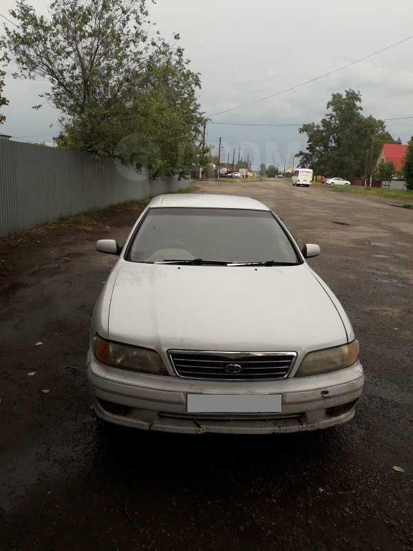 Nissan Cefiro, 1997 год, 130 000 руб.