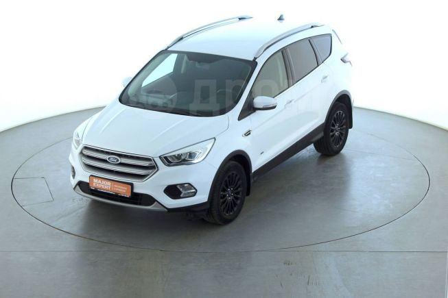Ford Kuga, 2017 год, 1 185 000 руб.
