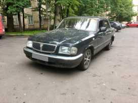 Москва 3110 Волга 2001