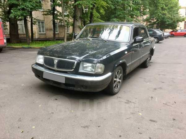 ГАЗ 3110 Волга, 2001 год, 60 000 руб.