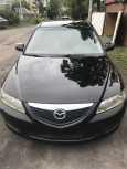 Mazda Mazda6, 2004 год, 350 000 руб.