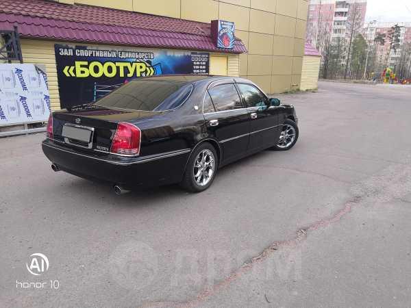 Toyota Crown Majesta, 2003 год, 525 000 руб.