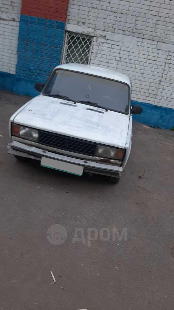 Лада 2105, 2002 год, 20 000 руб.