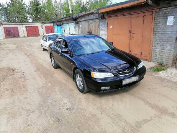 Honda Inspire, 1998 год, 280 000 руб.