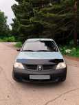 Renault Logan, 2005 год, 145 000 руб.