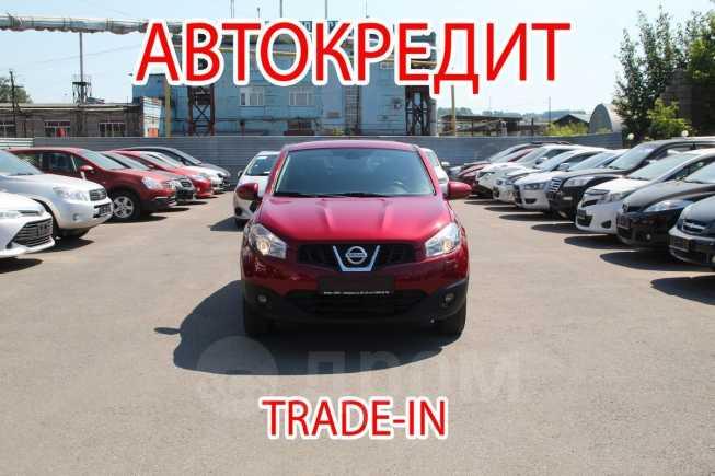 Nissan Qashqai, 2011 год, 649 000 руб.