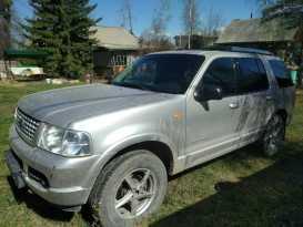 Якутск Explorer 2004