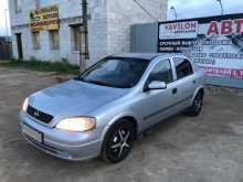 Советск Astra 2000