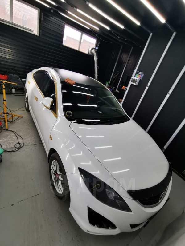 Mazda Mazda6, 2011 год, 670 000 руб.