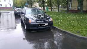 Москва Evanda 2006