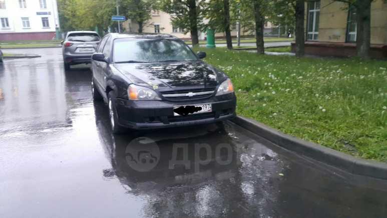 Chevrolet Evanda, 2006 год, 150 000 руб.