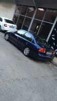 Honda Civic, 2002 год, 140 000 руб.