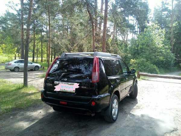 Nissan X-Trail, 2005 год, 505 000 руб.