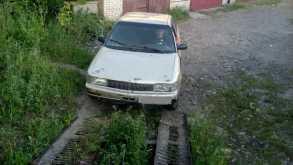 Барнаул Carina 1988