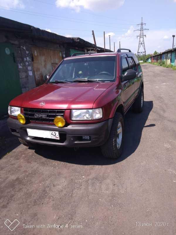 Opel Frontera, 1999 год, 350 000 руб.