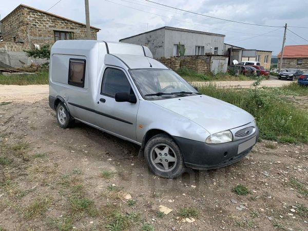 Ford Tourneo Connect, 1996 год, 78 000 руб.