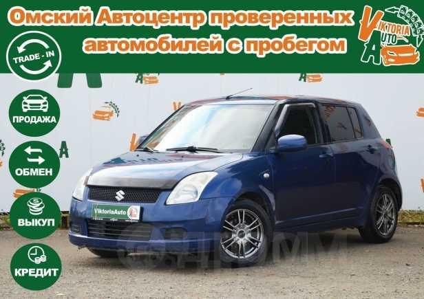 Suzuki Swift, 2005 год, 314 000 руб.