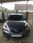 Mazda Mazda3, 2008 год, 365 000 руб.