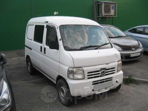 Honda Acty, 2004 год, 150 000 руб.